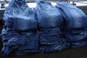 popular garment wash ideas