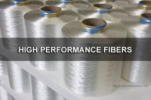 High Performance Fibers