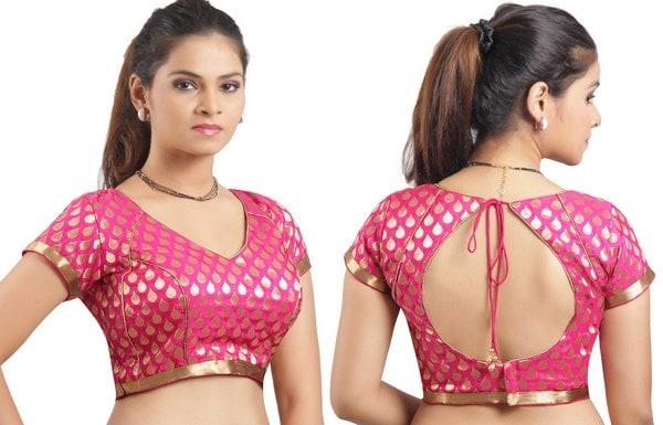 Katori blouse
