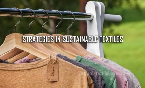 Sustainable Textiles and clothing