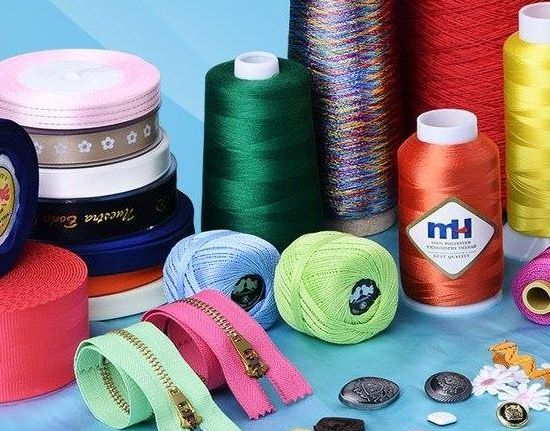trims and accessories sourcing