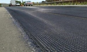 functions of geotextile in road construction