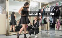 Garment Fitting Problems, Reasons and Solutions