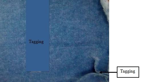 Tagging Sample