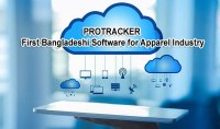 PROTRACKER – First Bangladeshi Software for Apparel Industry