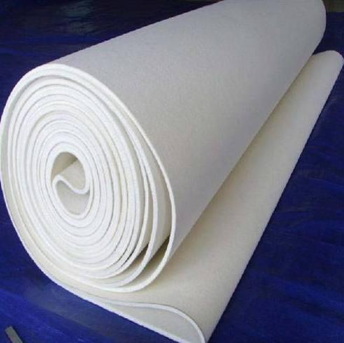 Decatising Fabric