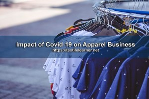 covid-19 impact on apparel business