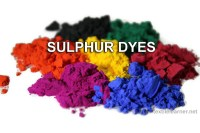 Sulphur Dyes: Properties, Classification, Mechanism, Stripping & Defects