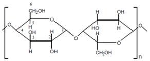 Cellubiose Unit