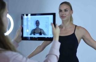 3D Body Scanning in apparel