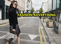 Fashion Advertising Techniques and Its Significant Role in Apparel Business