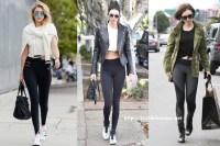 Present Fashionable Trending on Women's Leggings