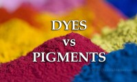 Requirements of Dyes and Pigments and Their Differences
