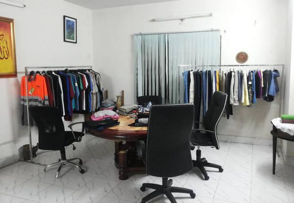 Sourcing Department in Garment Industry