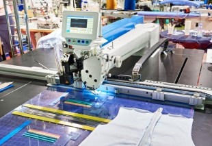 automation in garment industry