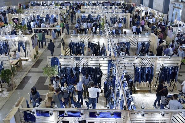 bangladesh denim expo