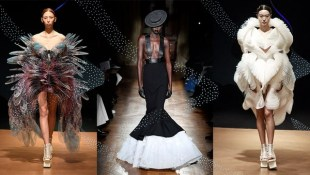 classification of dress design