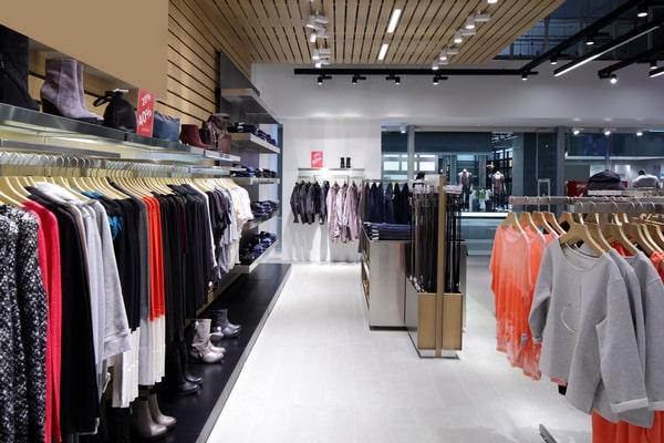 fashion buying and merchandising
