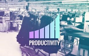 garment unit productivity