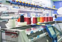 List of Knitted Fabric Manufacturing Machines | Layout Plan of a Knitting Lab