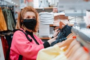 role of fashion industry in coronavirus