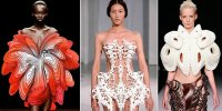 Application of 3D Printing in Textile and Apparel Industry
