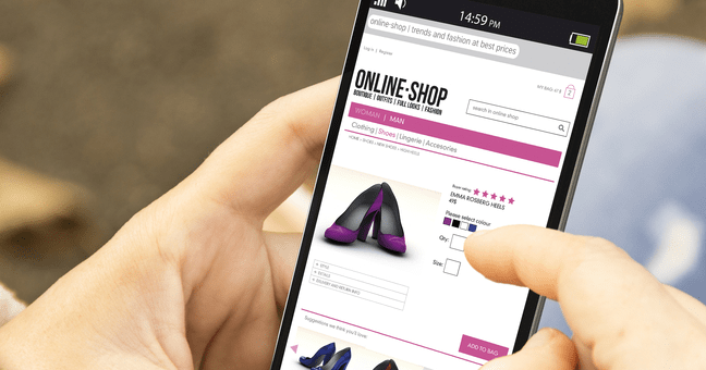 Mobile Commerce for Fashion