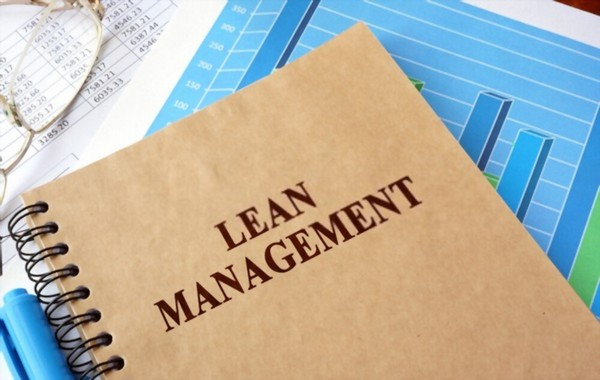 lean management in garment industry