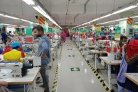 Study on the Execution of Industrial Engineering Tools in Apparel Industry