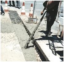 Trench Reinstatement using FRFPC