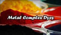 Metal Complex Dyes: Properties, Classification, Uses, Advantages and Disadvantages