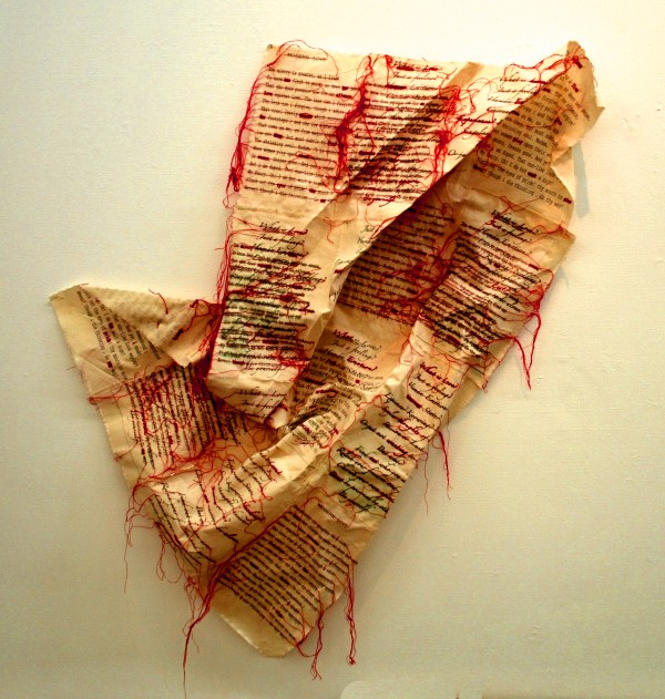 Textile Installations & Fabric Sculptures Textiles