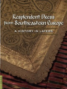 2013 Book Resplendent Dress