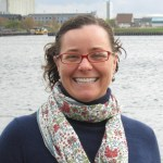 Vice President/President Elect: Lisa Kriner