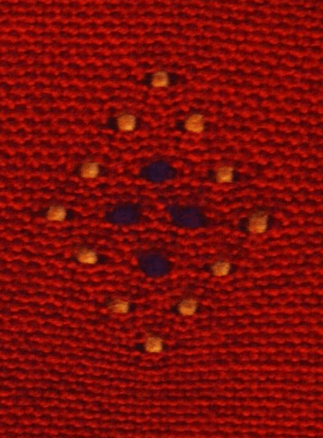 Naughara & composition of Sansla and Button motif