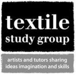 Textile Study Group blog