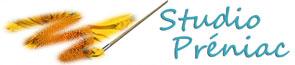 Studio Preniac logo