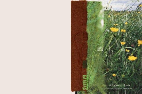 artist book page