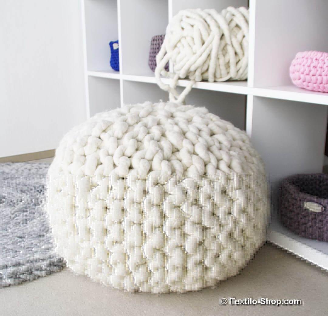 Teppich Häkeln Dicke Wolle Textilgarn And Dicke Wolle Ideen Zum