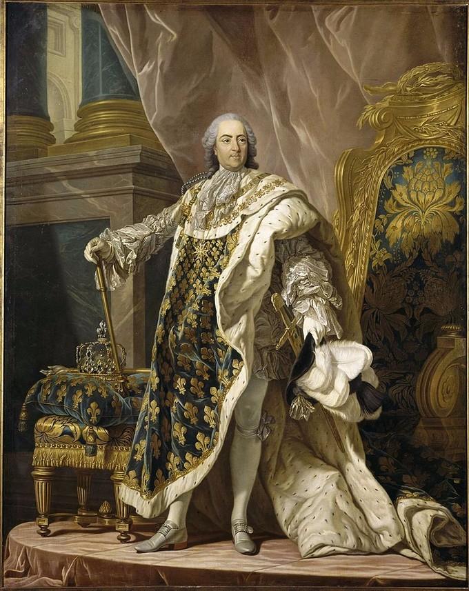 Taille De Louis Xiv : taille, louis, France, Under, Louis, Boundless, World, History