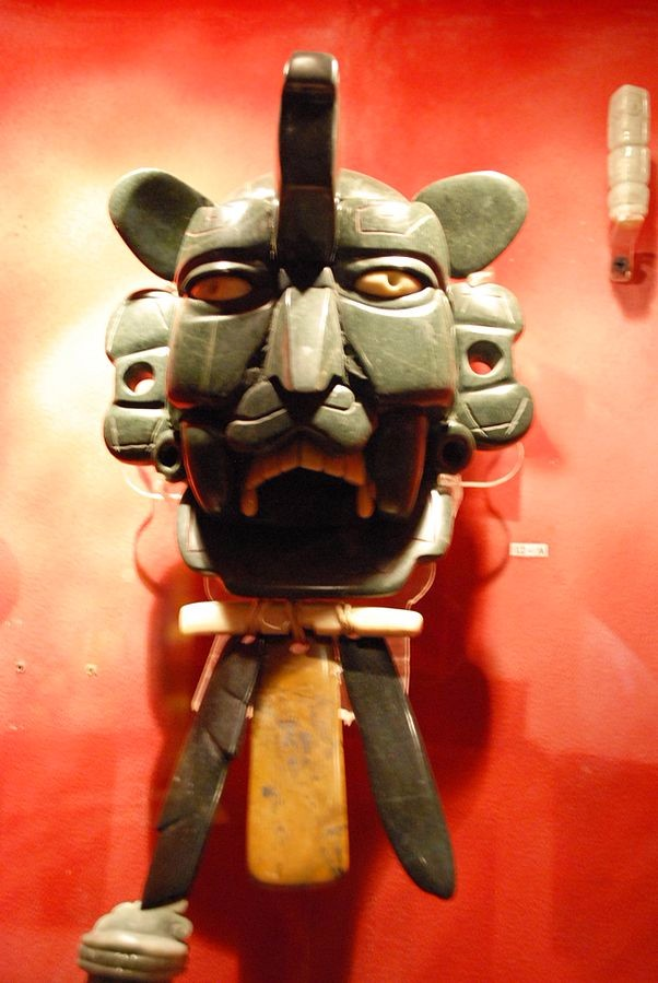 Early Civilizations of Mexico and Mesoamerica  Boundless