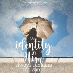 Be Mom Strong: Finding Our Identity