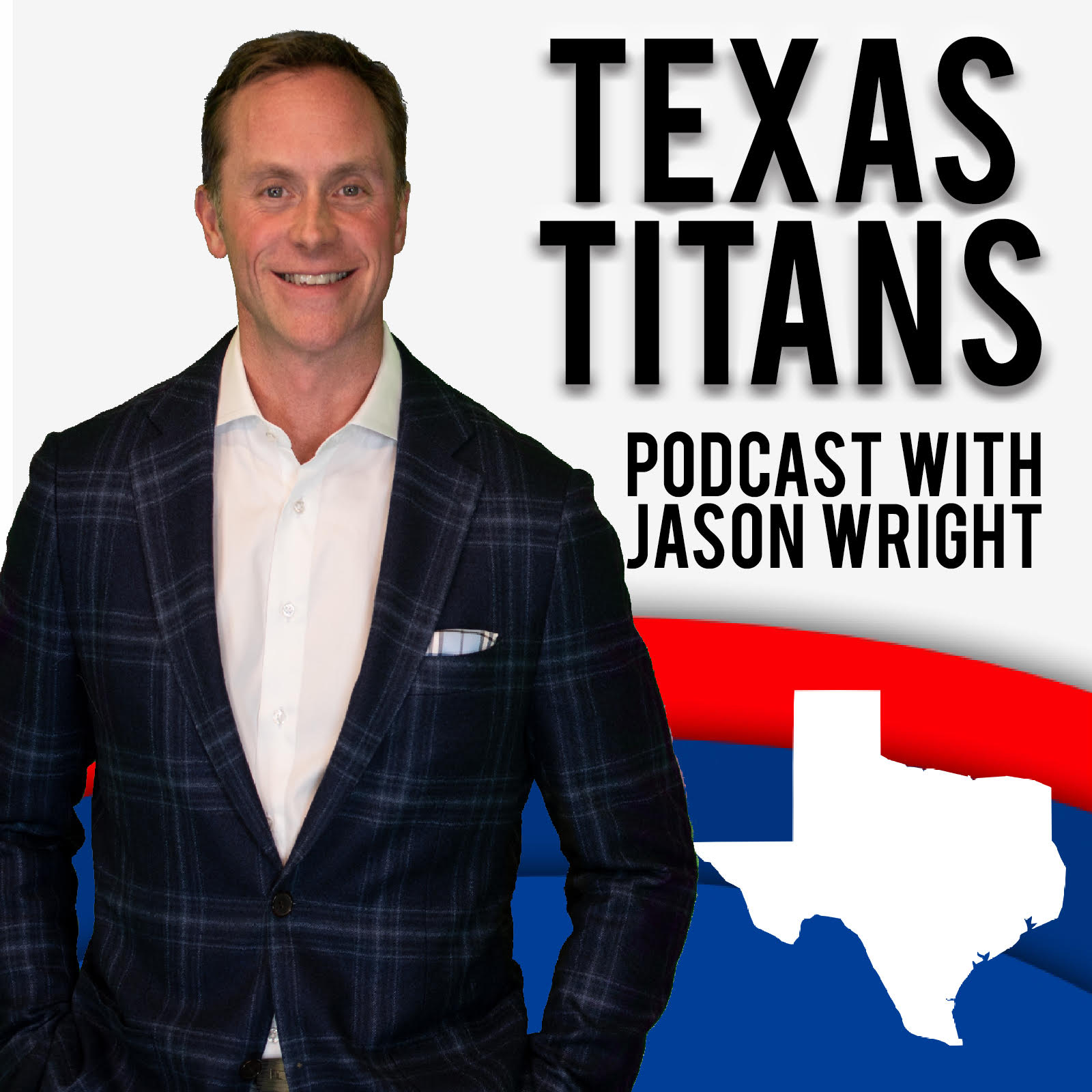 Texas Titans Podcast