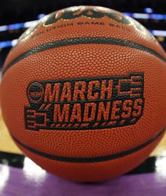 Official NCAA March Madness Basketball