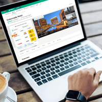 Airbnbでインスタントブッキングのサービスが開始!