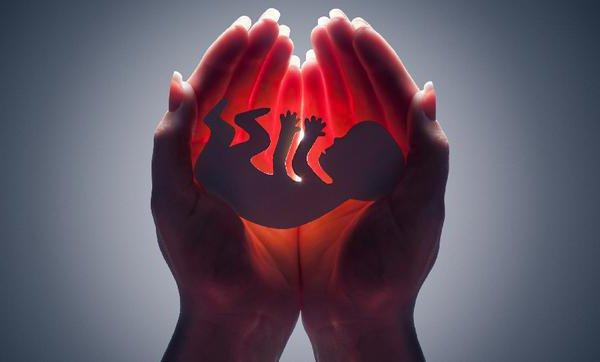 Что такое солевой аборт? Как производится солевой аборт