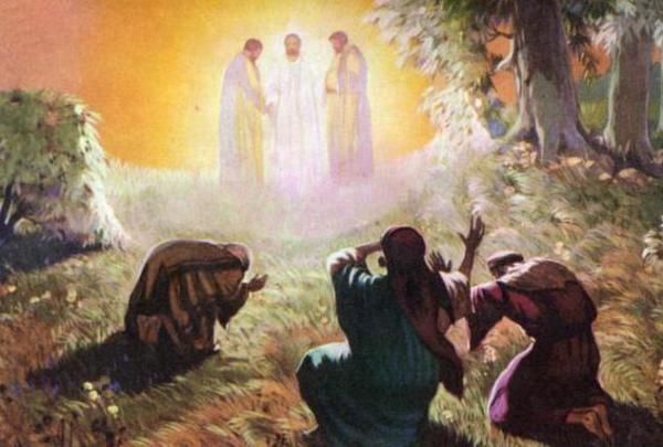 Какой церковный праздник 18 августа отмечают христиане