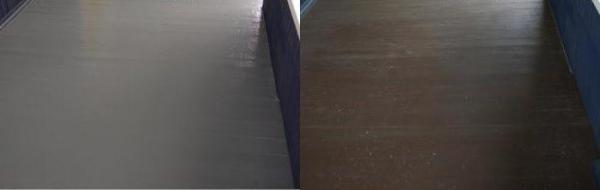 Покраска бетона своими руками: технология