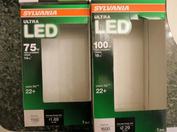 Рассмотрите эти 5 моментов, прежде чем покупать LED-лампы