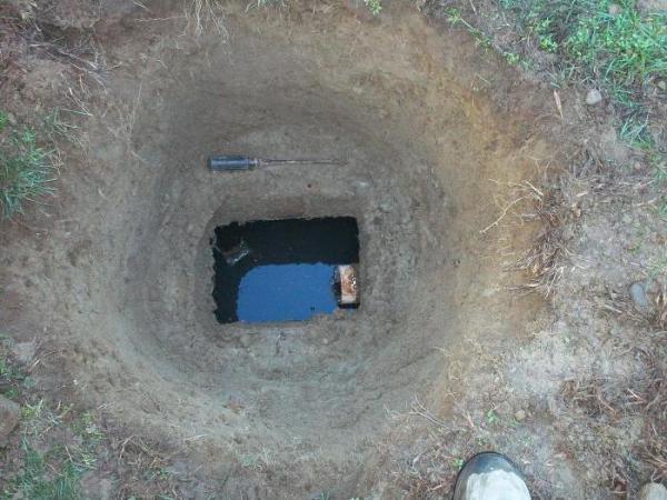 Туалет на даче с унитазом-септиком: пошаговая инструкция, характеристики и виды